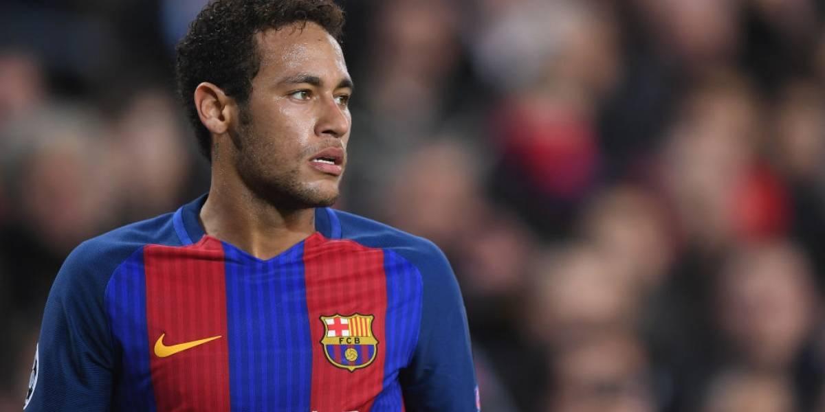 Neymar é deixado de fora dos relacionados do PSG para jogo da Copa da França
