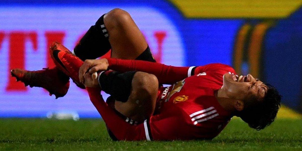 Con Alexis en la lista: Los jugadores más golpeados de la Premier League