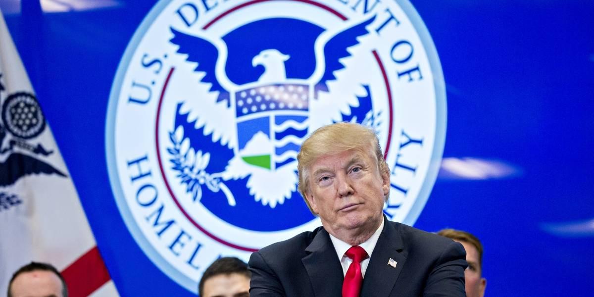 Trump rechaza plan para proteger a los dreamers