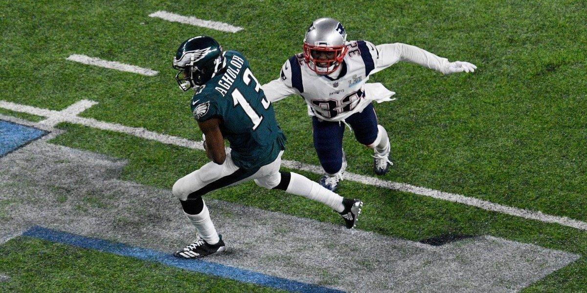 Super Bowl LII, el más bajo en rating desde el 2010