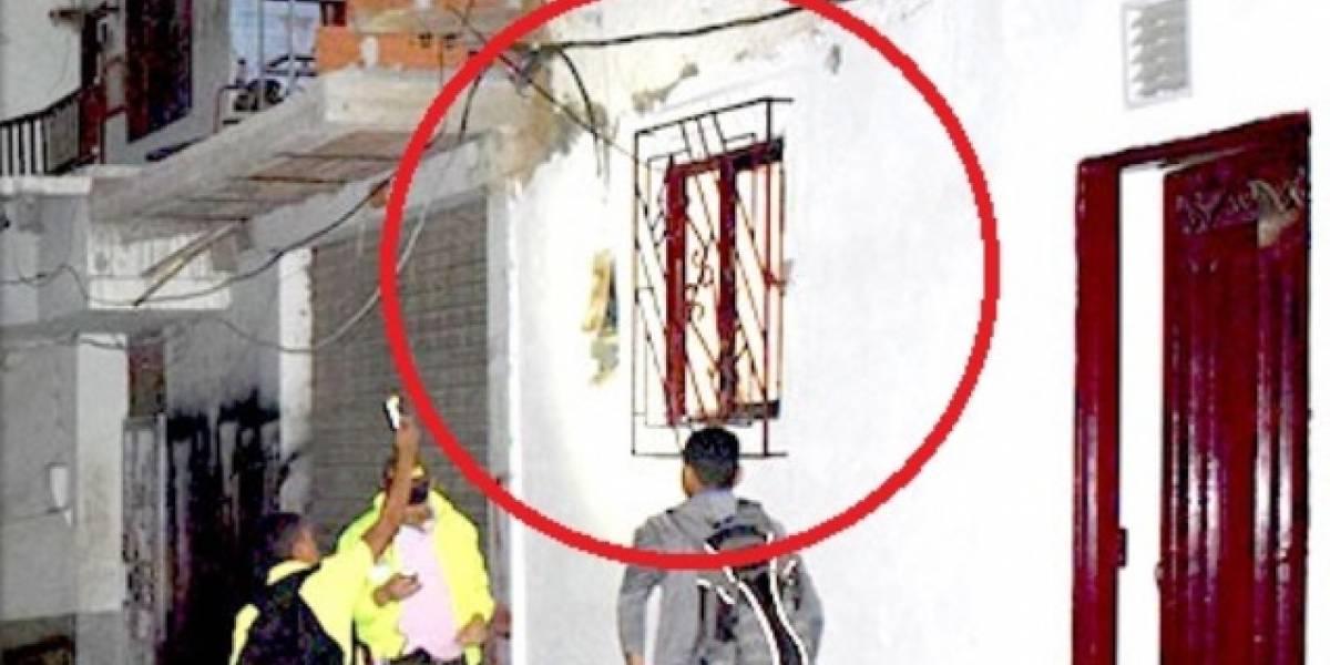 Pequeña de tres años murió tras ataque con granada en Antioquia