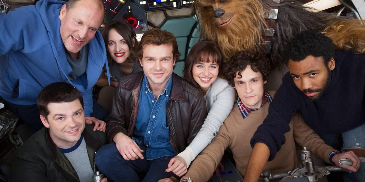 Descubra quem é o personagem LGBT da saga Star Wars