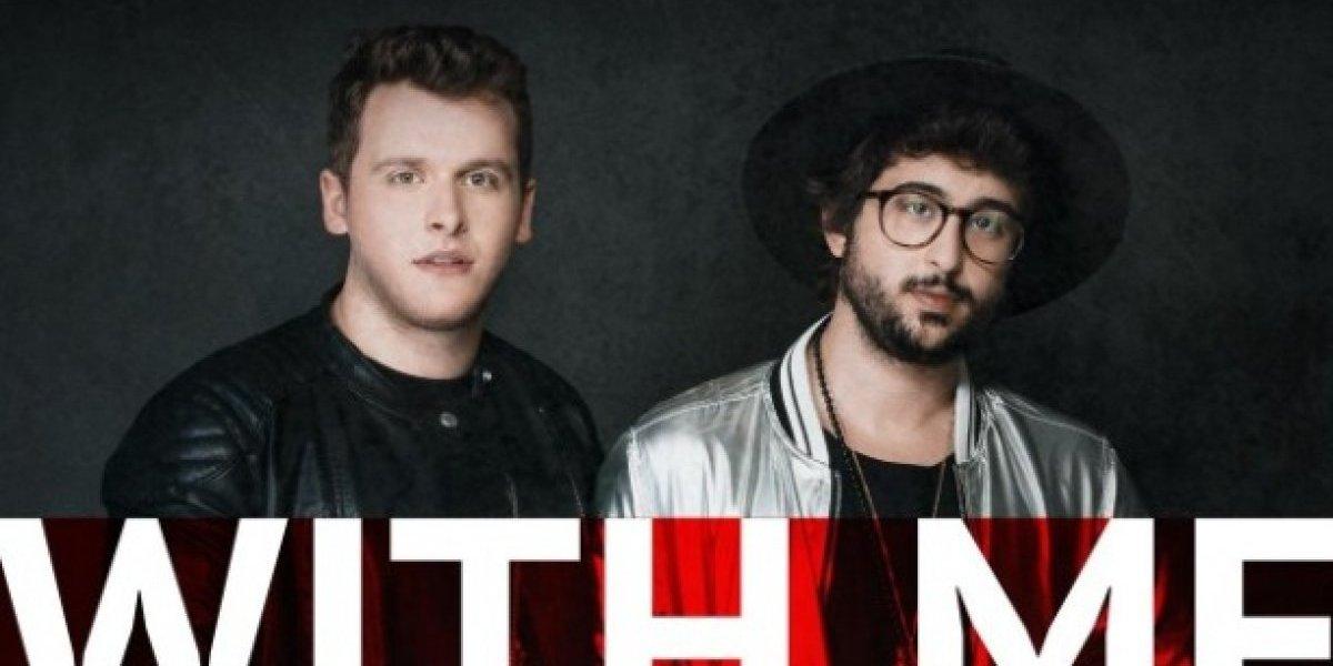 """Bruno Martini se une a Zeeba en su nuevo single """"With me"""""""