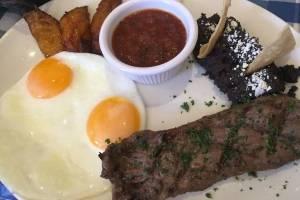 Desayunos Italianni's