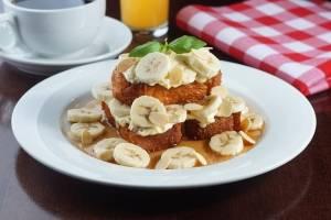 Postre desayuno Italianni's