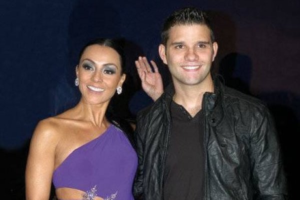 Ivonne Montero y Fabio Melanitto