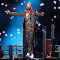 """Justin Timberlake revela cómo escribió """"Cry Me a River"""" y quién lo inspiró"""