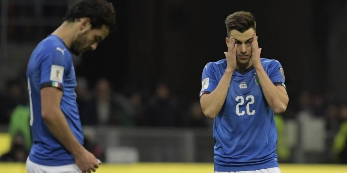 Ni Conte ni Ancelotti, Italia nombra a untécnico interino tras la debacle mundialista