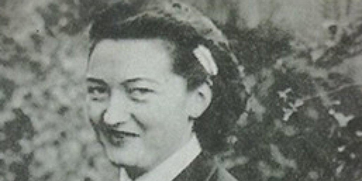 Organizaciones feministas lloran a la histórica piloto Margot Duhalde
