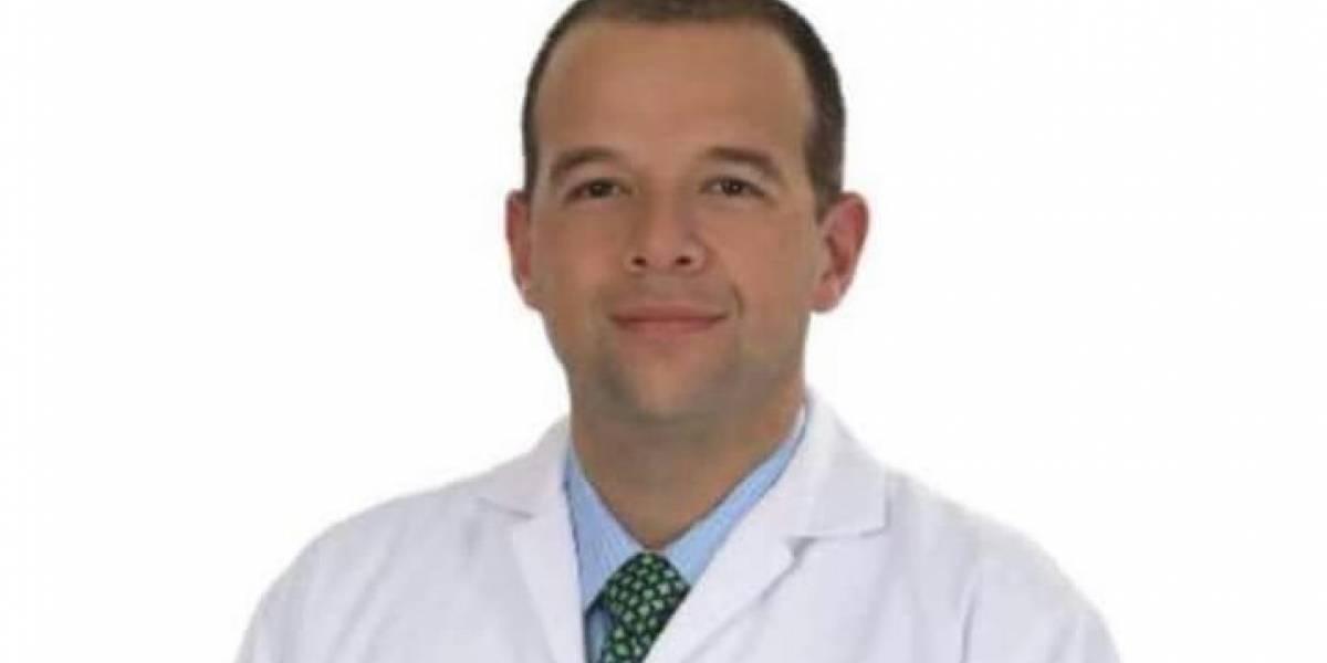 Investigan extraña muerte de un médico en Cali