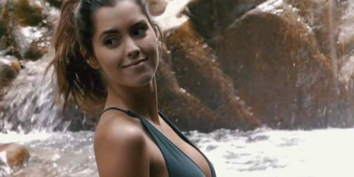 El primer video de Paulina Vega como youtuber que paralizó los corazones de los colombianos