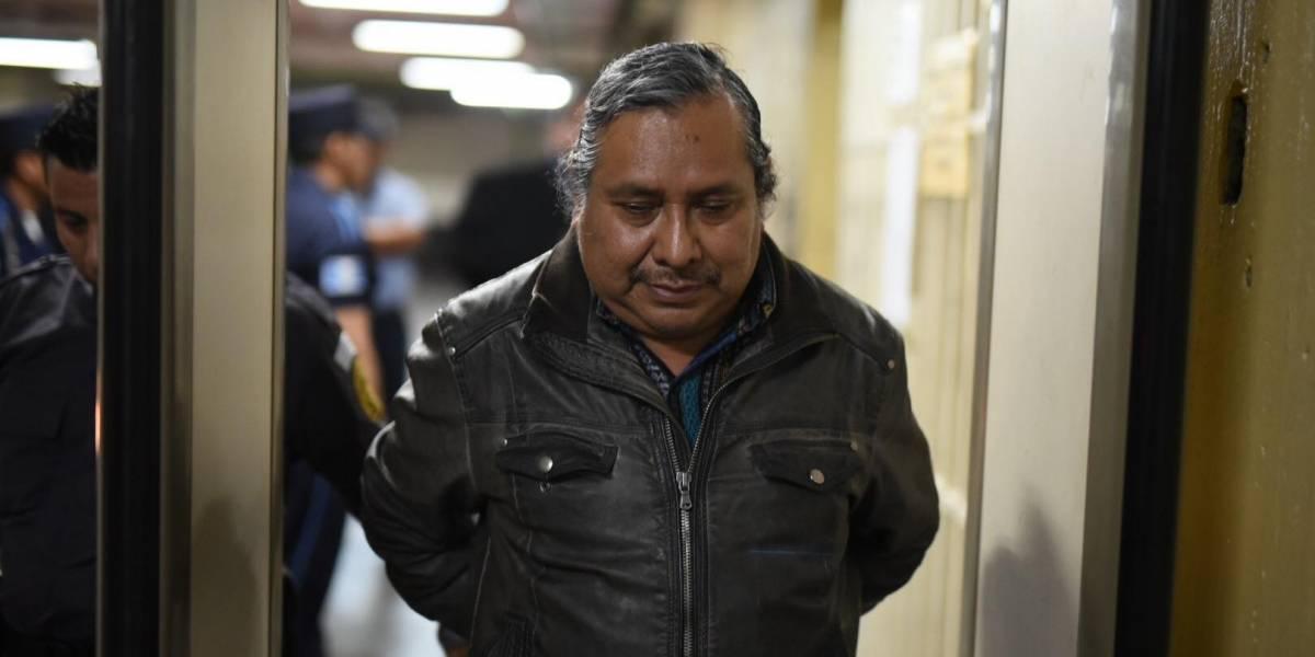 Presidente de la Conic es ligado a proceso por varios delitos