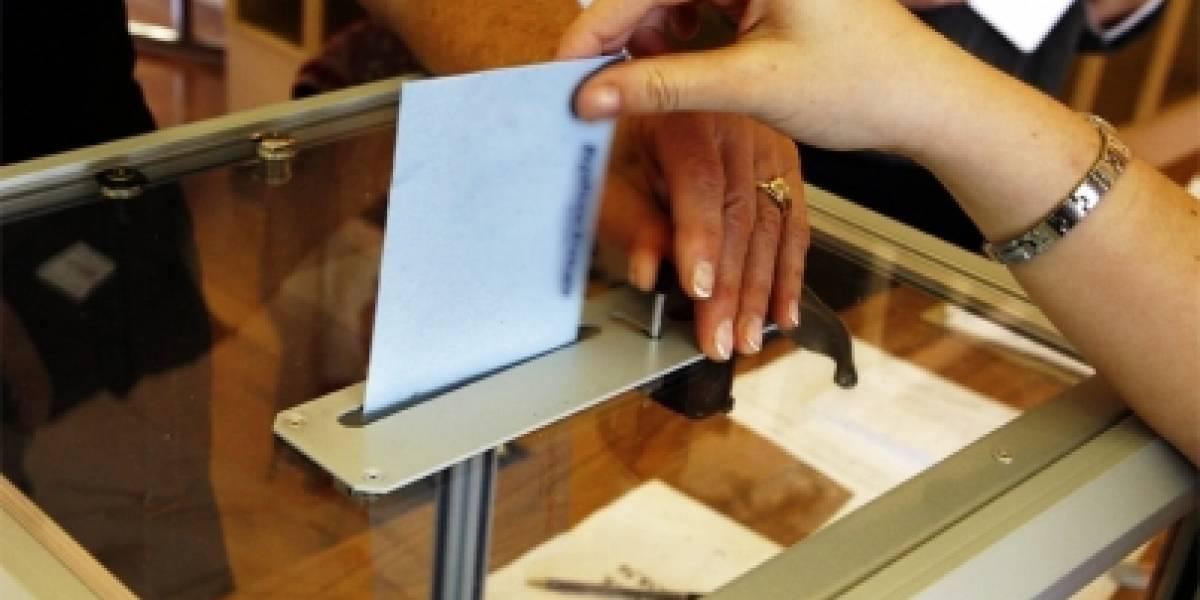 Partido Popular encabeza intención de voto en España