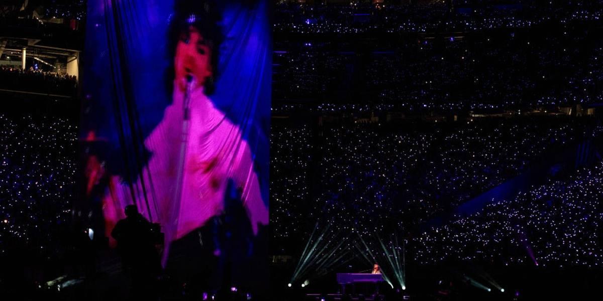 Super Bowl: Homenageado por Justin Timberlake, Prince era contra shows com hologramas