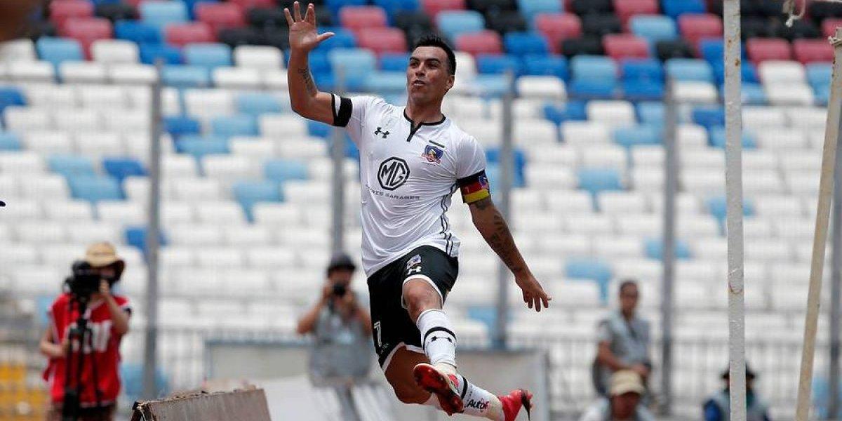 Paredes vs. Abreu: El duelo de goleadores se tomará la programación de la segunda fecha del Campeonato Nacional