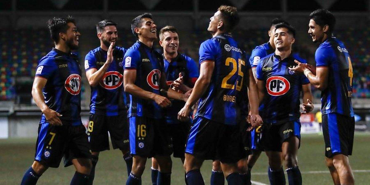 El Campeonato Nacional 2018 promete: la cifra que invita a soñar con un torneo lleno de goles