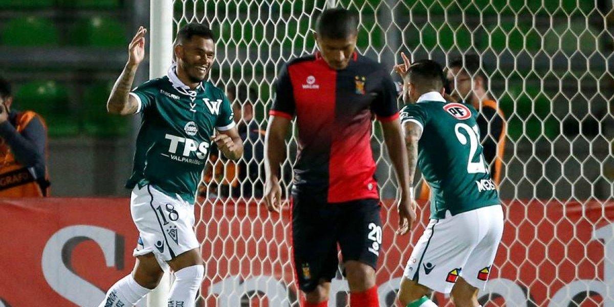 Wanderers a clasificar y la U. de Conce por la hazaña: la nutrida agenda semanal de la Copa Libertadores