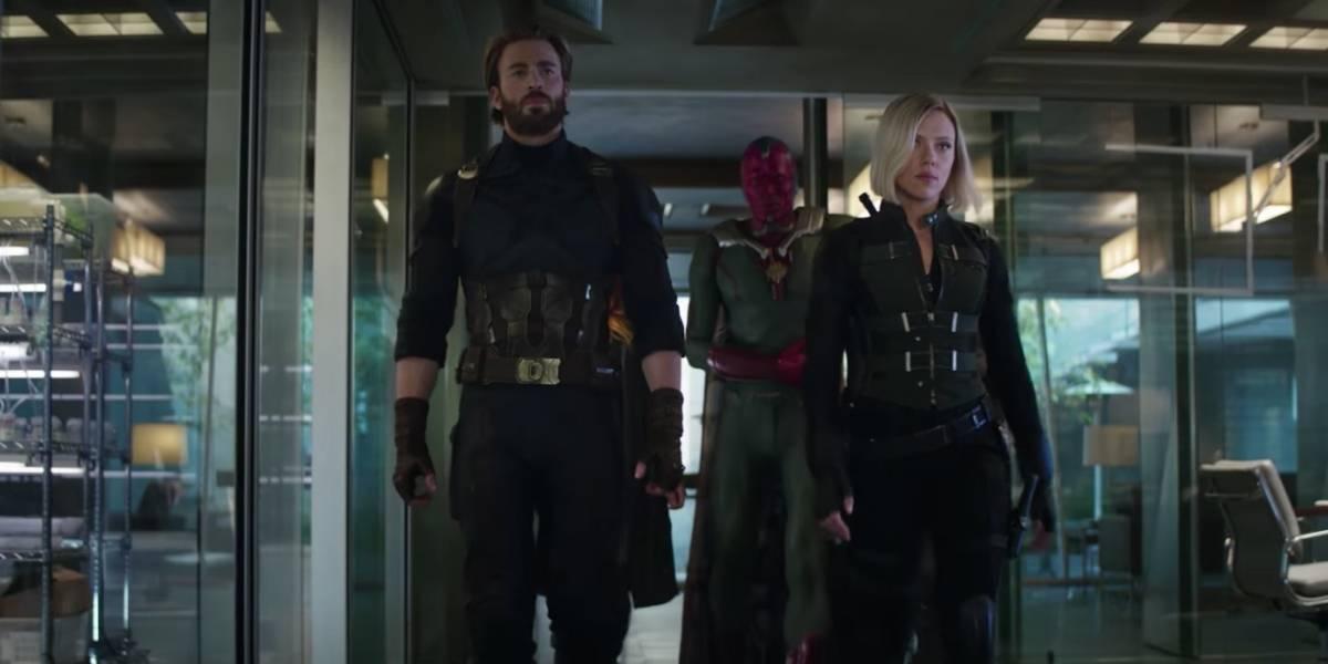 Marvel divulga novo teaser de 'Vingadores: Guerra Infinita' durante Super Bowl