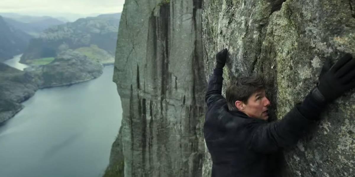 Novo filme da franquia Missão: Impossível ganha primeiro trailer completo; assista