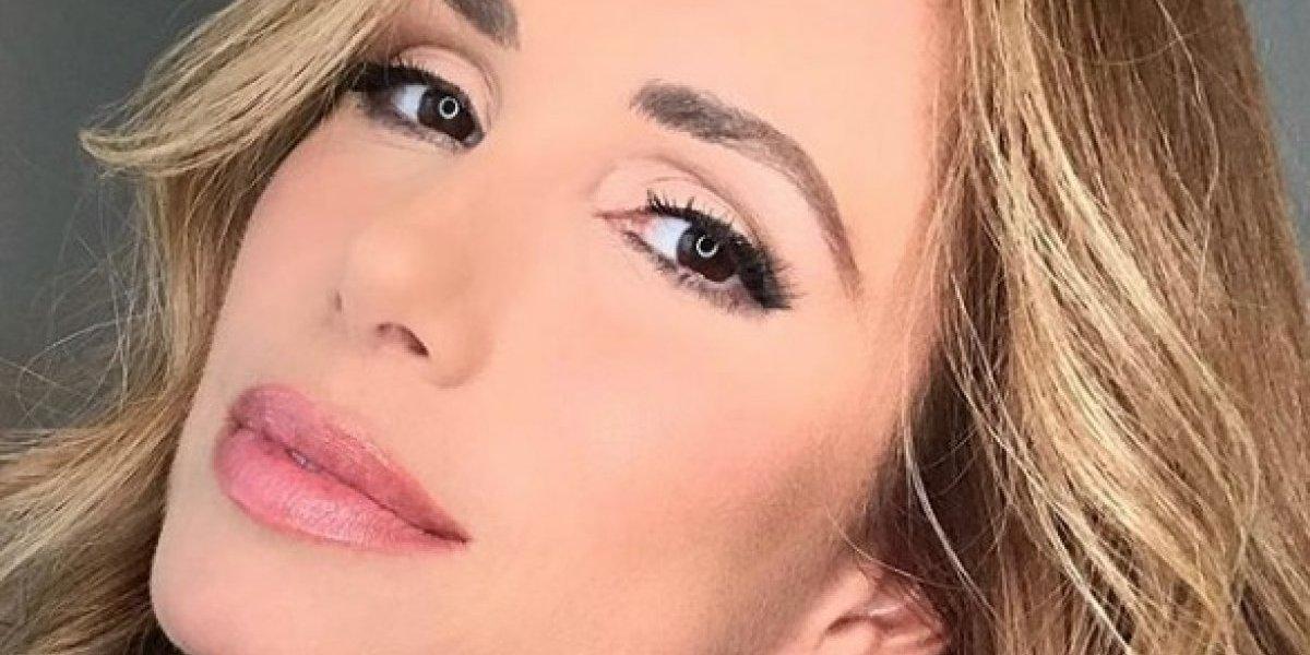 Desireé Lowry triste tras salida de Miss Universe P. R.