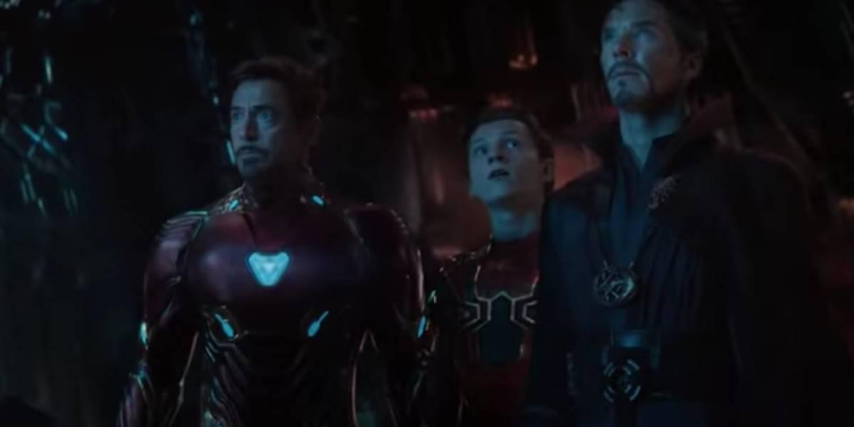 Avance de Avengers: Infinity War se roba el Super Bowl LII