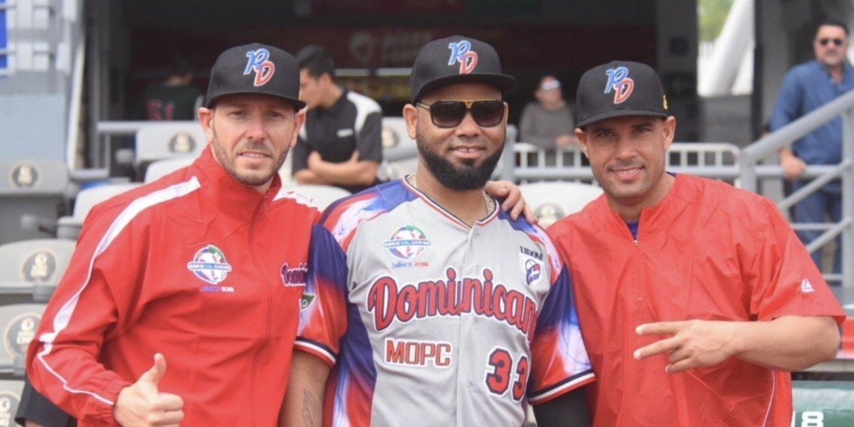 Maya, Bueno y Valdés, tres cubanos que lanzan del otro en la Serie del Caribe