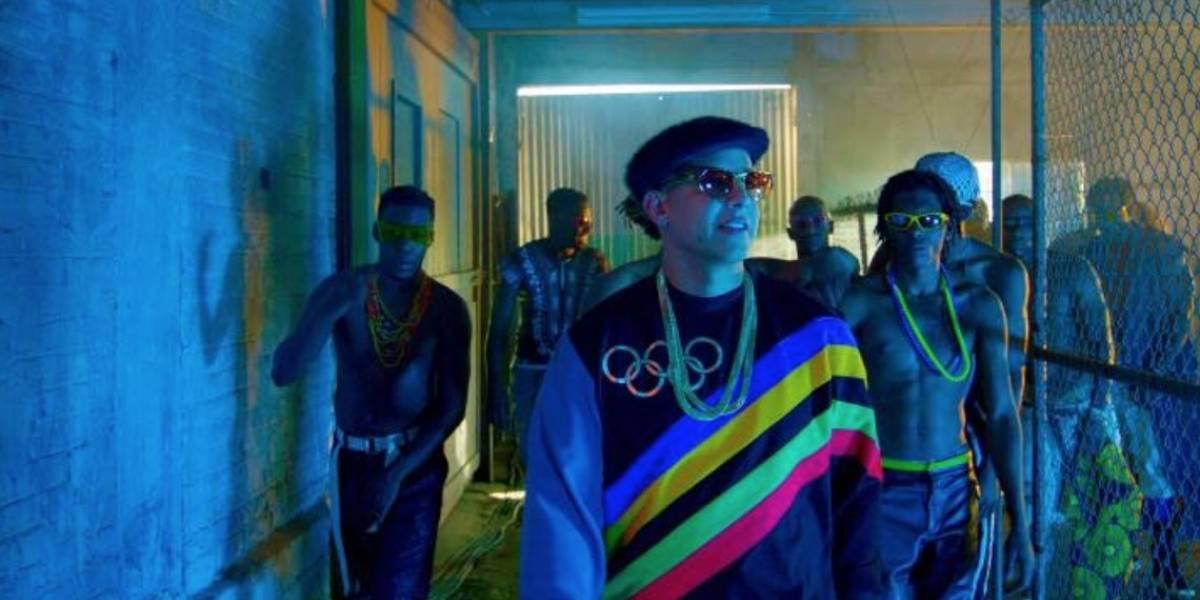"""""""Dura"""" de Daddy Yankee es número 1 en YouTube a nivel mundial"""