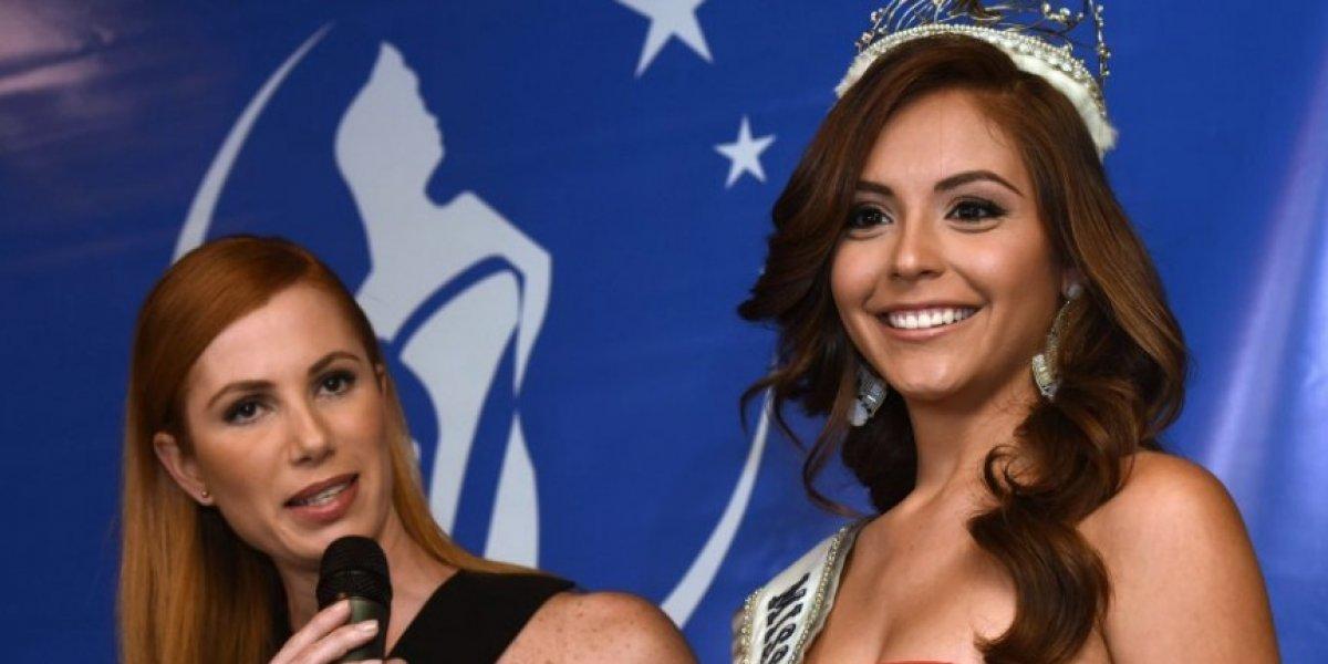 Miss Universo le quita franquicia de Miss Universe P. R. a Desireé Lowry