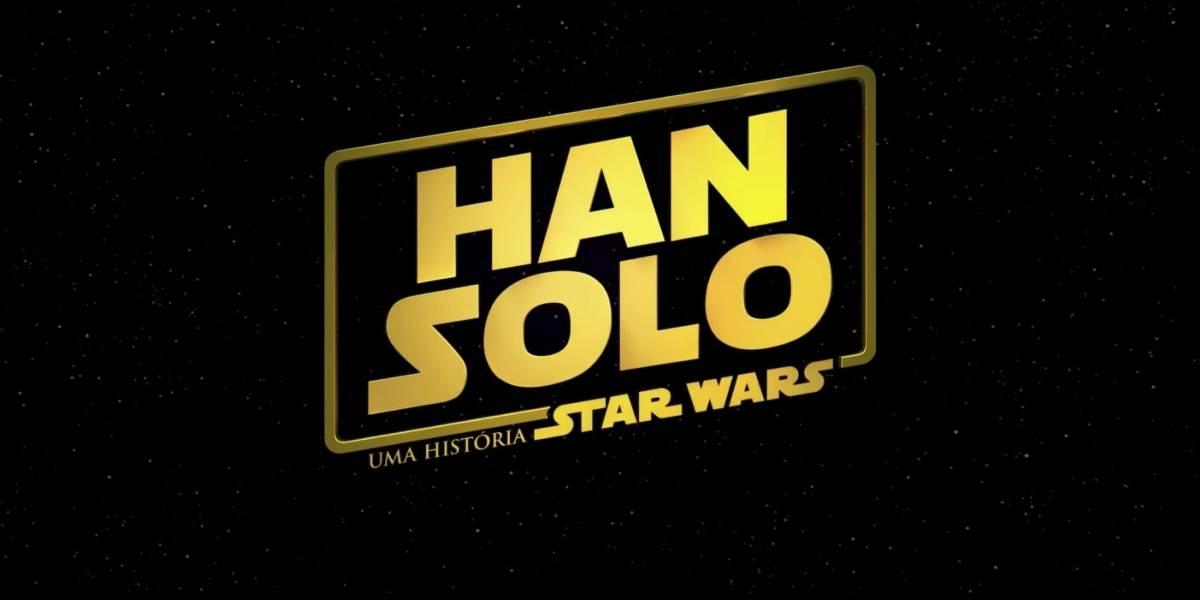 Disney lança primeiro teaser de 'Han Solo', spin-off de Star Wars