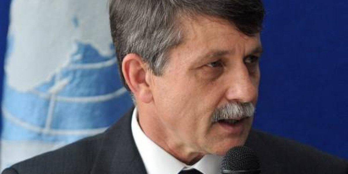 Stephen McFarland es nombrado representante especial en Guatemala de Millicom