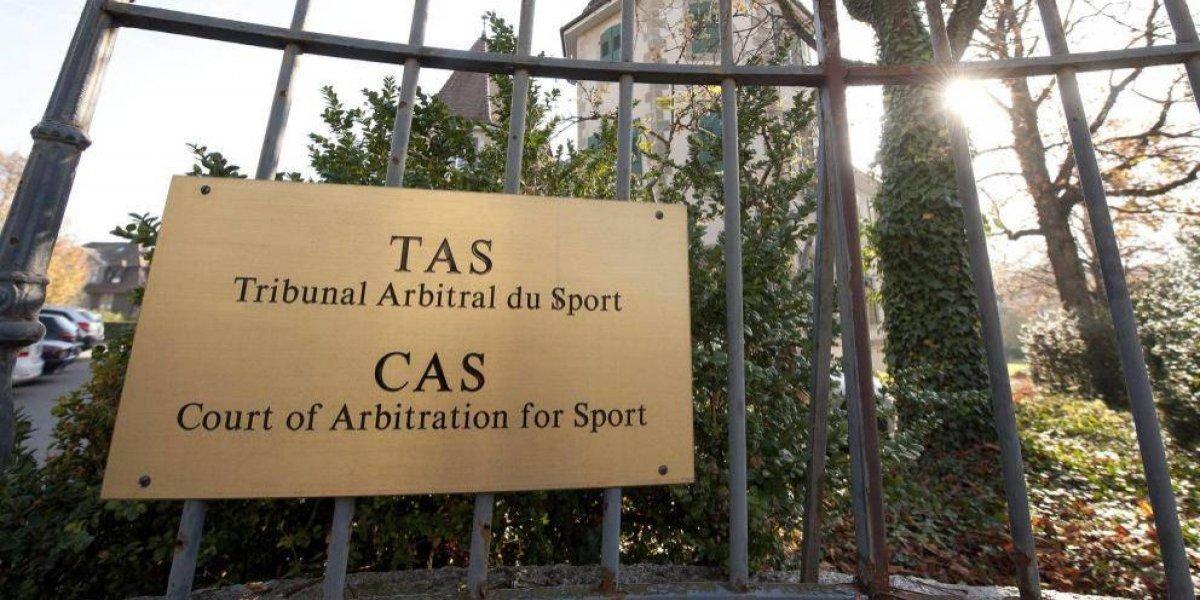 TAS pide examinar decisiones del Comité Olímpico Internacional