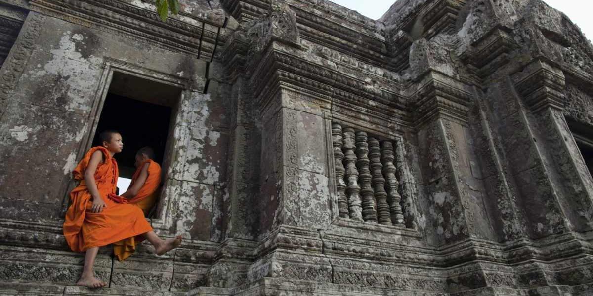 Turista no podía dormir: robó restos de un antiguo templo, pero su vida no volvió a ser la misma