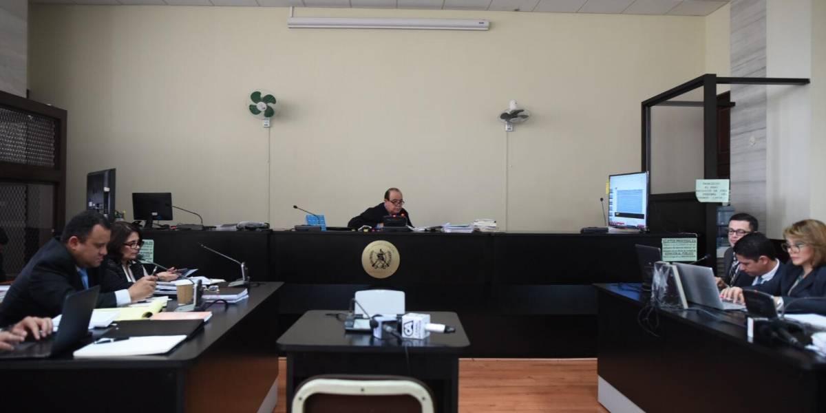"""AUDIO. Escuchas telefónicas salpican a Felipe Alejos """"Filipao"""" y al prófugo Mario Leal"""