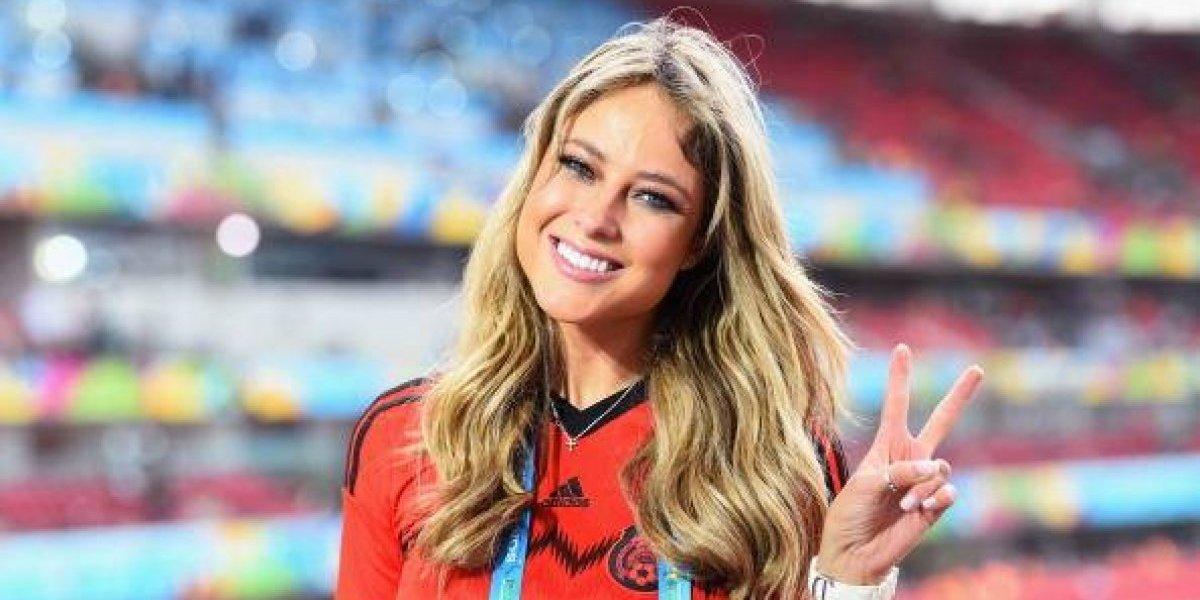 VIDEO. Fuertes declaraciones de Vanessa Huppenkothen contra Televisa