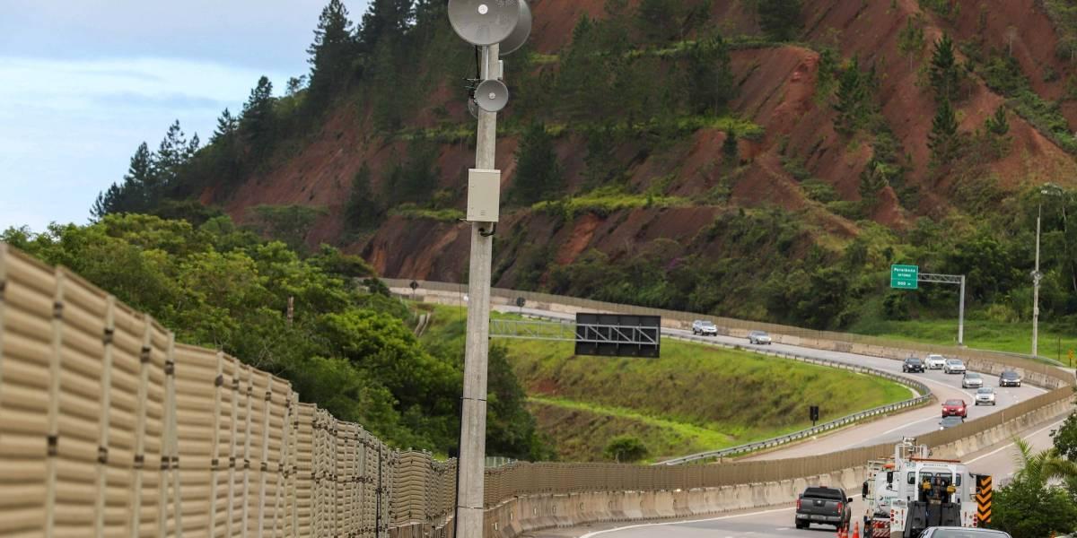Rodovia de São Paulo é a primeira do país a contar com wi-fi gratuito