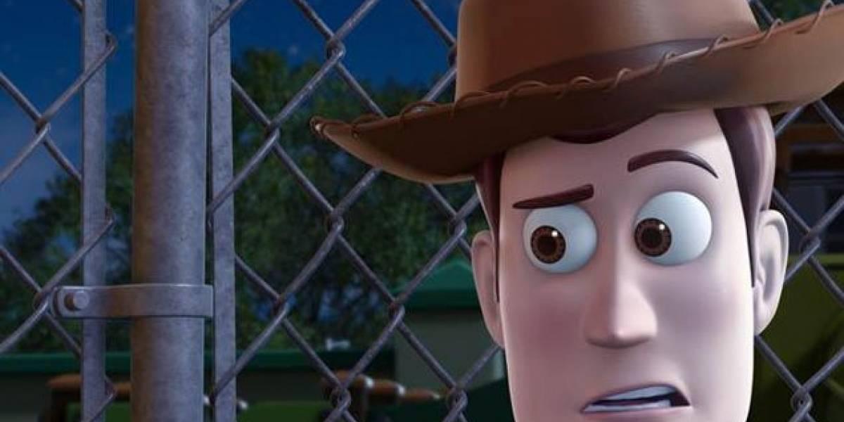 """Se resolvió el misterio: Descubren cuál es el apellido de """"Woody"""" de """"Toy Story"""""""