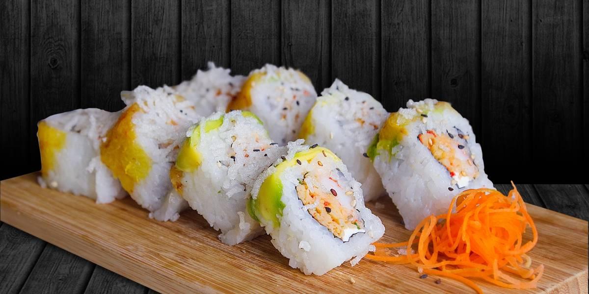 Restaurante Yokomo abre sucursal en Agora Mall