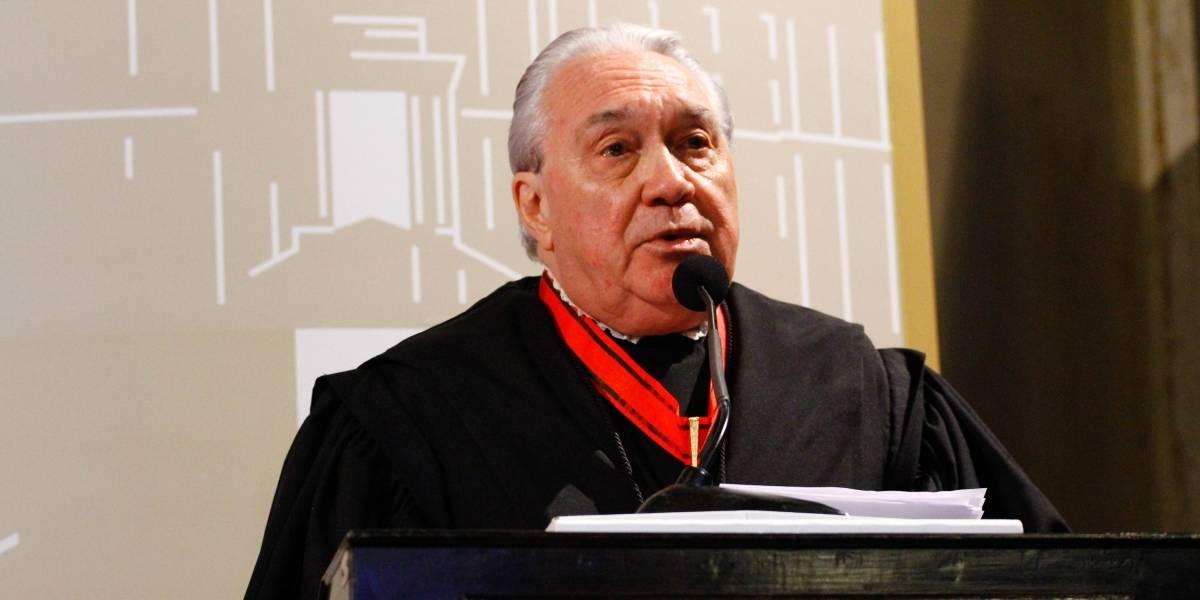 Presidente do TJ-SP bate-boca com jornalistas e diz que auxílio-moradia não é imoral