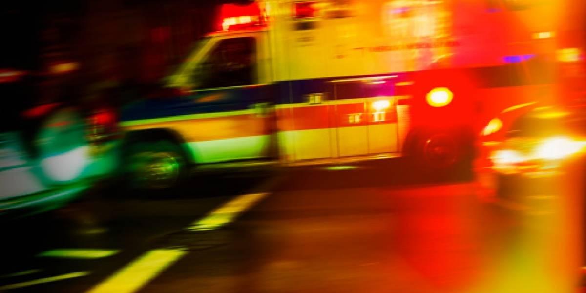Mujer cayó en estado de coma por aplicarse una crema antimanchas
