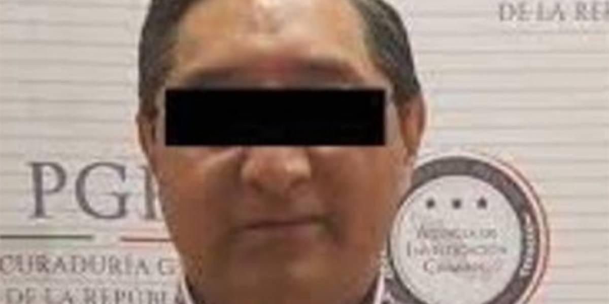 Vinculan a proceso a Melquiades 'N', ex tesorero del gobierno de QRoo