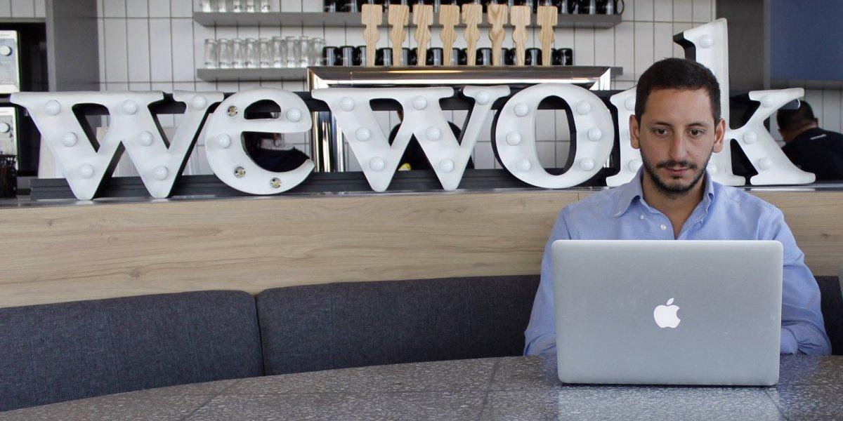 WeWork, un singular espacio diseñado para trabajar y colaborar en México