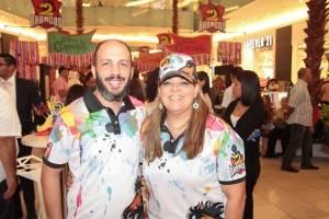 La Vega es Carnaval