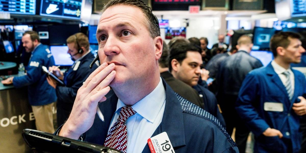 Así impactará su bolsillo el desplome del Wall Street