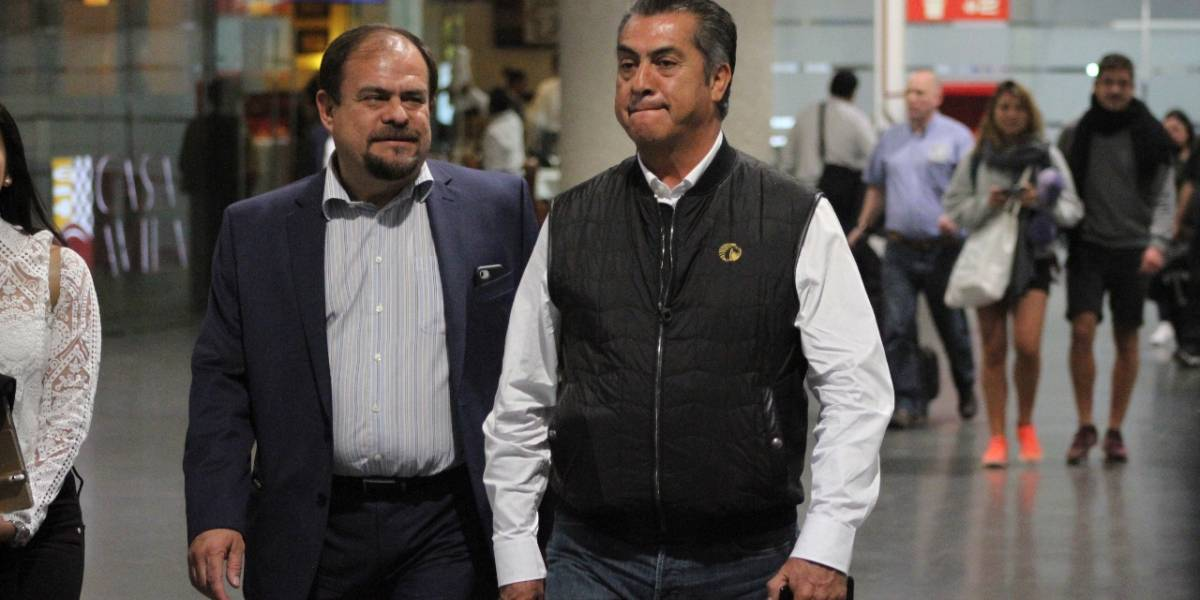 Bronco busca reunión con Ríos Piter y Zavala para plantear candidatura única