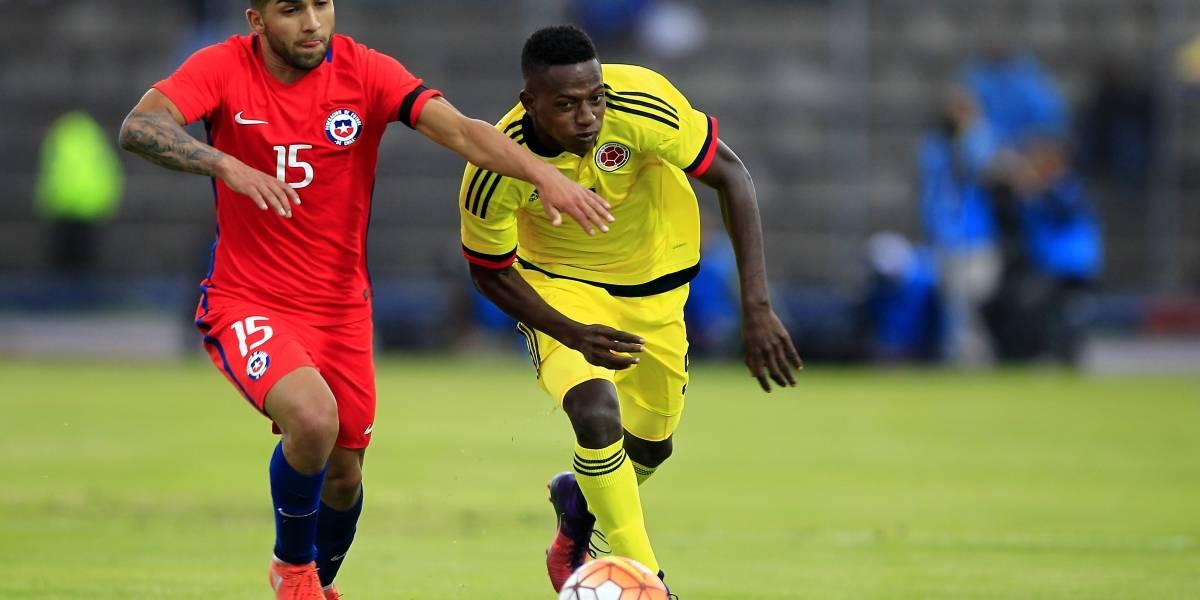 El juvenil colombiano que pasó de Fortaleza al Liverpool