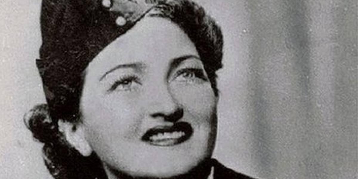 Fallece Margot Duhalde, la primera mujer piloto de Chile