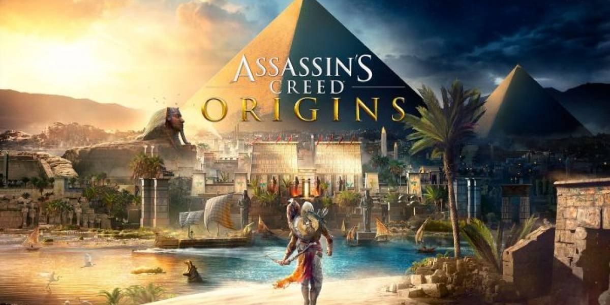Deals with Gold: Descuentos en Assassin's Creed Origins, Dragon Ball Xenoverse 2 y más
