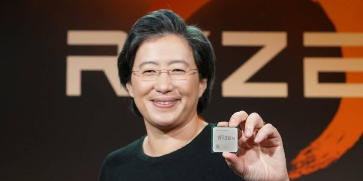 AMD dice que sus próximos procesadores serán a prueba de Spectre