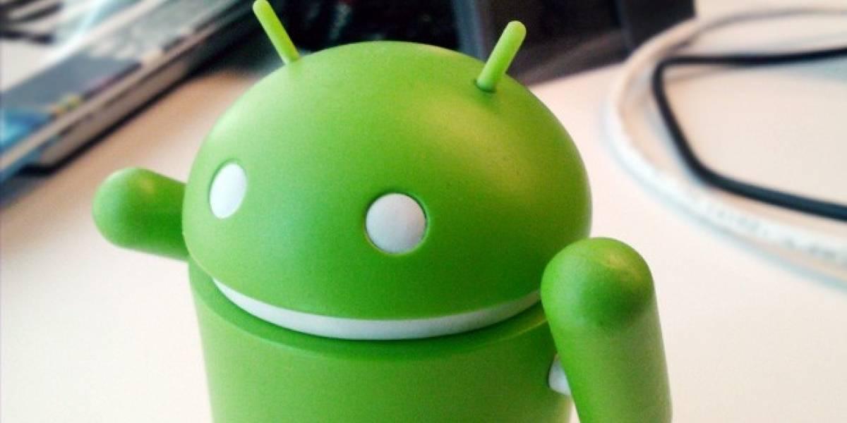 """El autocorrector de Android ya no te hará sugerir que se """"sienten en tu cara"""""""