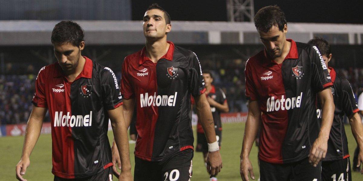 """Ex DT de Insaurralde le pone todas las fichas para que triunfe en Colo Colo: """"No le gusta perder en nada"""""""